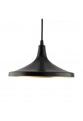 Black Metal Medium Danish Hanging Light, E26/27 Nordic pendant lamp, Modern kitchen, bedroom, living room ceiling lamp